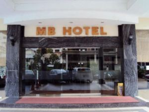 斗湖摩天海灣商旅(MB Hotel Tawau)