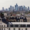巴黎馬約門站萬豪AC酒店(AC Hotel Paris Porte Maillot)