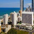 黃金海岸曼特拉美景酒店(Mantra on View Hotel Gold Coast)