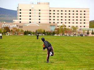 函館格林匹亞奧努巴酒店(Greenpia Onuma Hakodate)