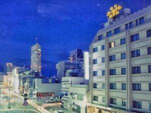 高松車站酒店(Takamatsu Terminal Hotel)