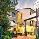 凱恩斯昆士蘭人酒店&公寓(Cairns Queenslander Hotel & Apartments)