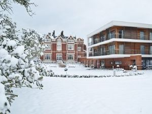 威文霍府酒店(Wivenhoe House Hotel)