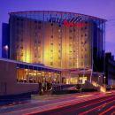 萬豪倫敦肯辛頓度假酒店(London Marriott Hotel Kensington)