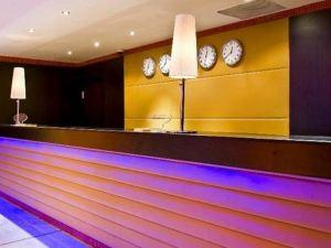 克羅姆機場酒店 - 吉達(Crom Express Airport Hotel - Jeddah)