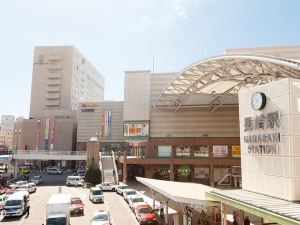 新長崎酒店(Hotel New Nagasaki)