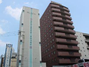 鹿兒島天文館廣場酒店(Kagoshima Plaza Hotel Tenmonkan)