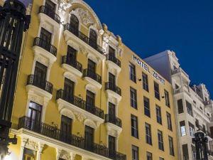 澤尼特瓦倫西亞酒店(Zenit Valencia)