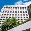 新山太平洋公主酒店(The Puteri Pacific Johor Bahru)
