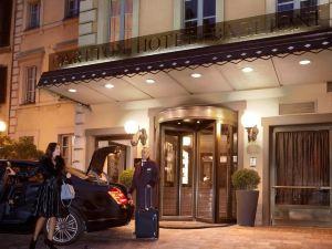 卡爾頓巴廖尼酒店-全球領先酒店聯盟(Baglioni Hotel Carlton – The Leading Hotels of the World)
