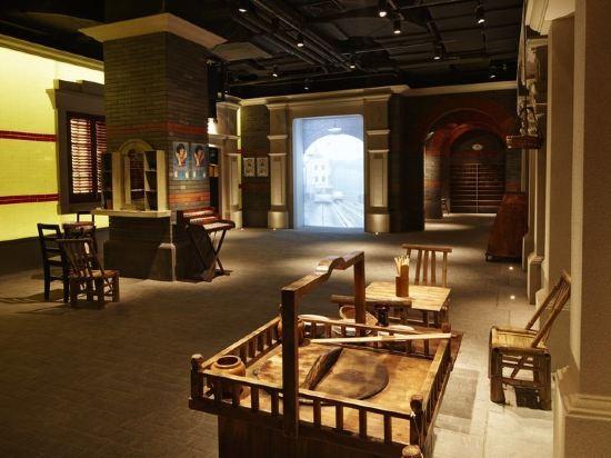 上海中谷小南國花園酒店(WH Ming Hotel)其他