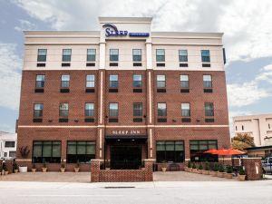內港市中心舒眠套房酒店(Sleep Inn & Suites Downtown Inner Harbor)