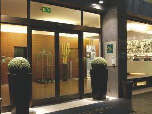 品質德爾菲諾威尼斯梅斯特雷火車站酒店(Quality Hotel Delfino Venezia Mestre)