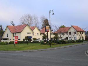 貝拉遠景汽車旅館(Bella Vista Motel)