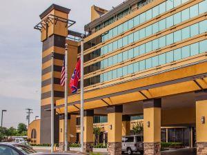 克拉麗奧納什維爾市中心體育場酒店(Clarion Hotel Nashville Downtown - Stadium)