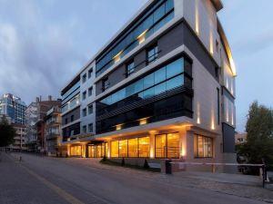 安卡拉銀蓮花酒店