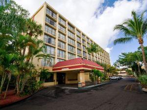 邁阿密羅德威酒店(Rodeway Inn Miami)