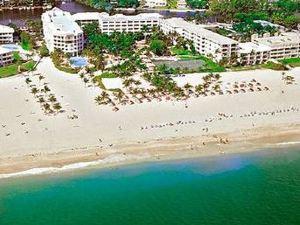 拉戈馬爾海灘度假俱樂部酒店(The Lago Mar Beach Resort and Club)