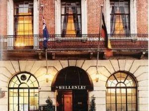 韋爾斯利精品酒店(Wellesley Boutique Hotel)