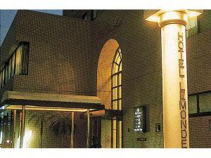 靜岡濱松站前Select Inn酒店(Hotel Select Inn Hamamatsu Ekimae Shizuoka)