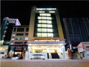 科文酒店(Corvin Hotel)