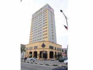 沙贊關丹酒店(Shahzan Inn Kuantan)