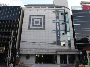 京畿道水原市科莫酒店(Hotel Como Suwon Gyeonggido)