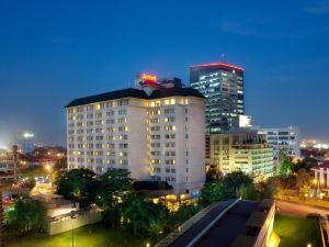 宿務市萬豪酒店(Cebu City Marriott Hotel)