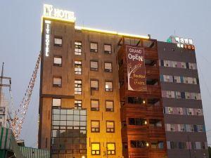 京畿道水原I.Y酒店(Suwon I Y Hotel Gyeonggido)