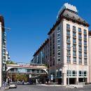 布達佩斯克洛納美爵酒店(Mercure Budapest Korona Hotel)