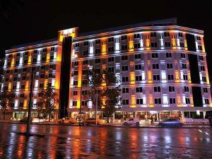 貝拉安卡拉酒店(Bera Ankara)
