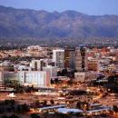 圖森機場萬怡酒店(Courtyard Tucson Airport)