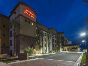 鳳凰城/坦佩歡朋酒店及套房(Hampton Inn & Suites Phoenix/Tempe)
