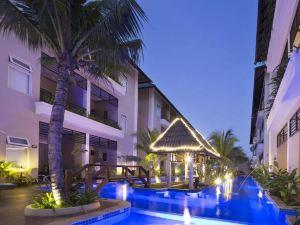 金邊巴厘島度假村(Bali Hotel Phnom Penh)