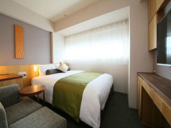 東京新宿格拉斯麗酒店(Hotel Gracery Shinjuku Tokyo)雙人房-禁煙1