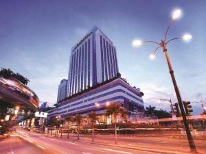 吉隆坡賓樂雅酒店(PARKROYAL Hotel Kuala Lumpur)