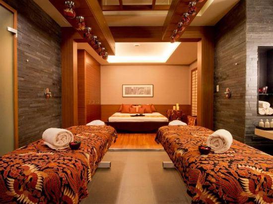 東京椿山莊大酒店(Hotel Chinzanso Tokyo)市景高級房雙床房-帶spa