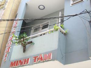 明潭旅館(Minh Tam Guest House)