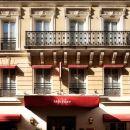 巴黎加尼葉歌劇院美爵酒店(Hôtel Mercure Paris Opera Garnier)