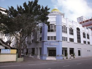 哥打巴魯哈比卜酒店(Habib Hotel Kota Bharu)