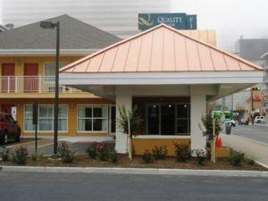 弗拉明戈品質酒店(Quality Inn Flamingo)