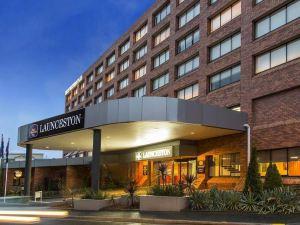 朗塞斯頓貝斯特韋斯特優質酒店(BEST WESTERN PLUS Launceston)