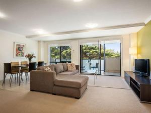 菲利普島湯普森海洋公寓式酒店(Oceanic on Thompson Apartments Phillip Island)