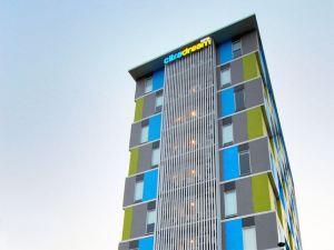 三寶攏奇特拉瑞姆酒店(Hotel Citradream Semarang)