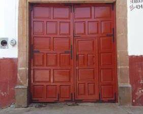 Posada El Fuerte de San Miguel