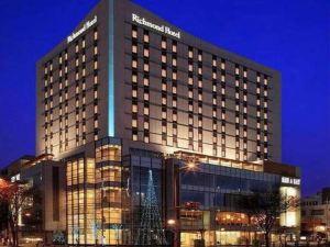 青森里士滿酒店(Richmond Hotel Aomori)