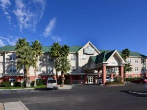 卡爾森圖森機場麗怡酒店(Country Inn & Suites by Carlson Tucson Airport)