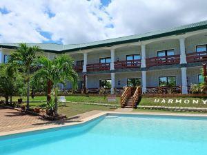 薄荷島華美倫酒店(Harmony Hotel Bohol)
