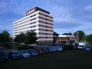 萬豪樸次茅斯度假酒店(Portsmouth Marriott Hotel)