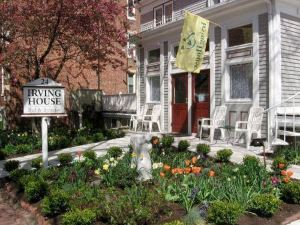 哈佛艾文豪斯酒店(Irving House at Harvard)